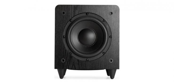 Sunfire SDS Series Subwoofers